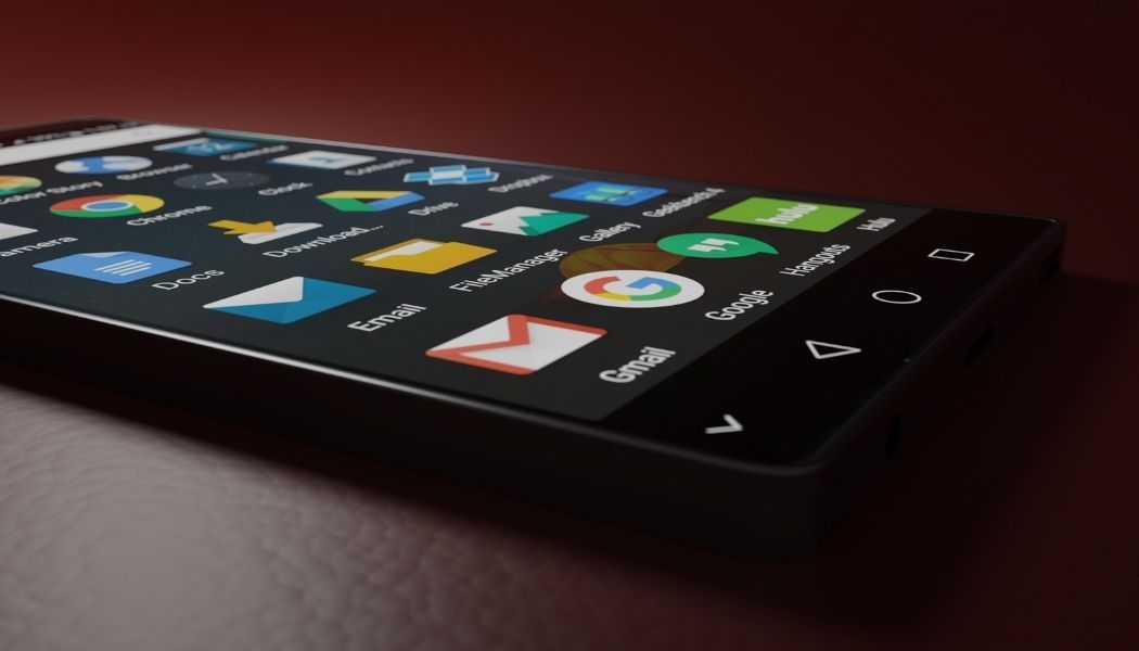 mejores smartphones moviles gama media android